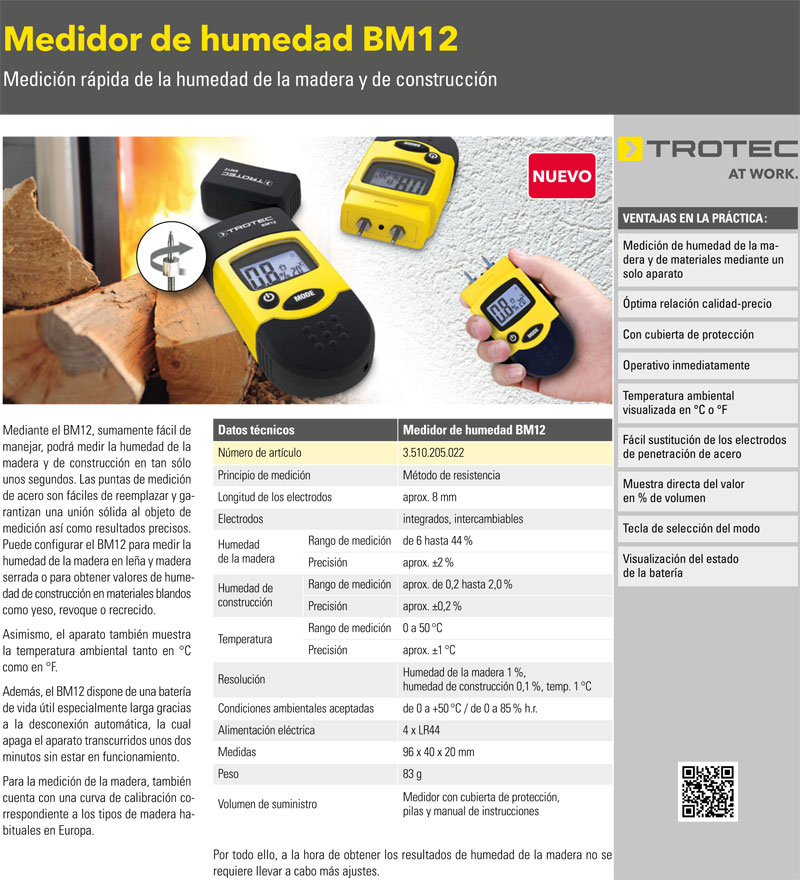 Bm12 medidor de humedad rodar online - Medidor de humedad ...